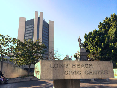 Long Beach City Hall